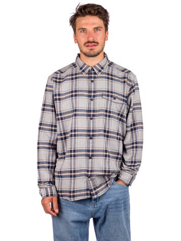Patagonia LW Fjord Flannel Tricko