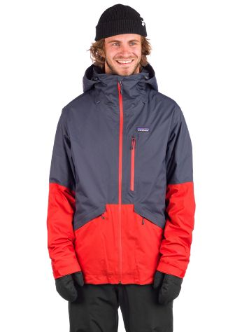 Patagonia Insulated Snowshot Giacca