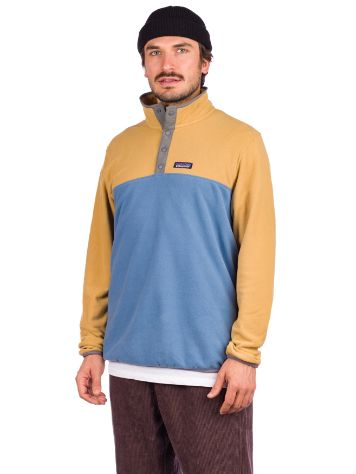 Patagonia Micro D Snap-T Pulover