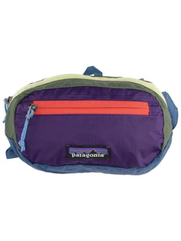 Patagonia Ultralight Black Hole Mini Bolsa de Cintura