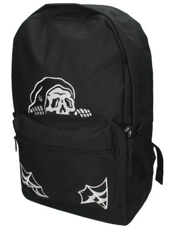 Lurking Class Web Backpack