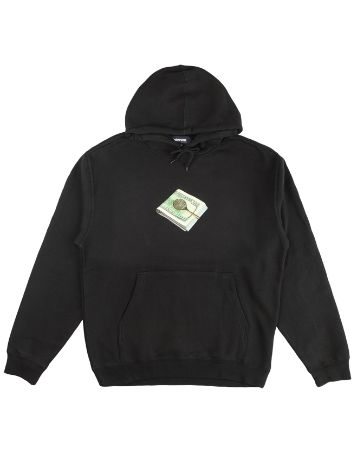 Paterson Stacks Hoodie
