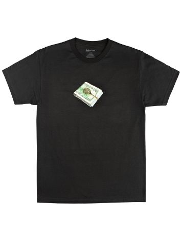 Paterson Stacks T-Shirt