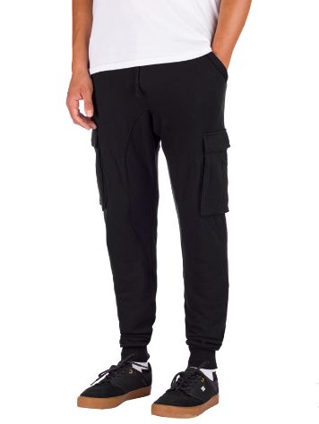 Zine Cargo Fleece Pantalon de Survêtement