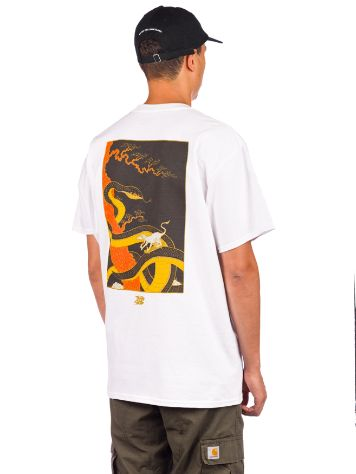 Temple of Skate Year Of The Rat T-Shirt
