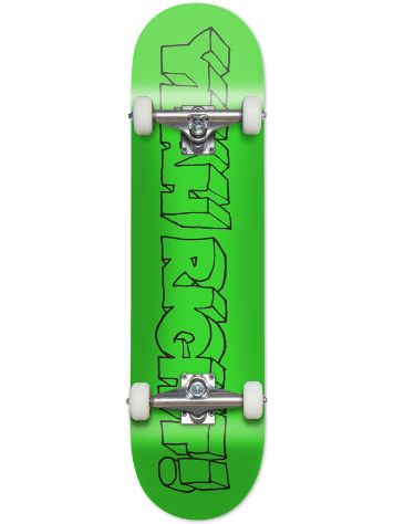 "Girl Yeah Right 8.0"" Komplet"