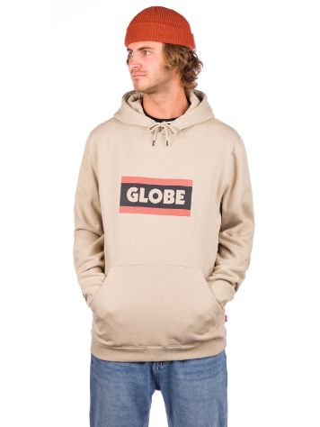 Globe Relax Pulover s kapuco