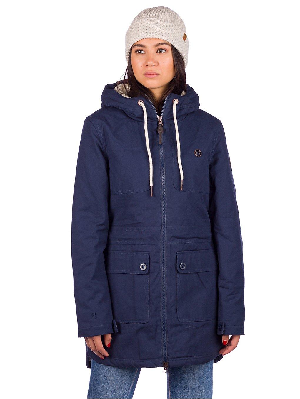 Kazane Dagny Jacket dress blue