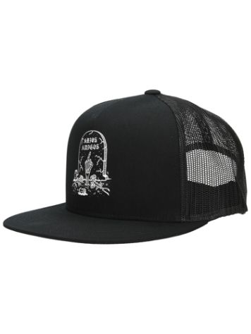 Lurking Class Sketchy Tank Adios Trucker Casquette