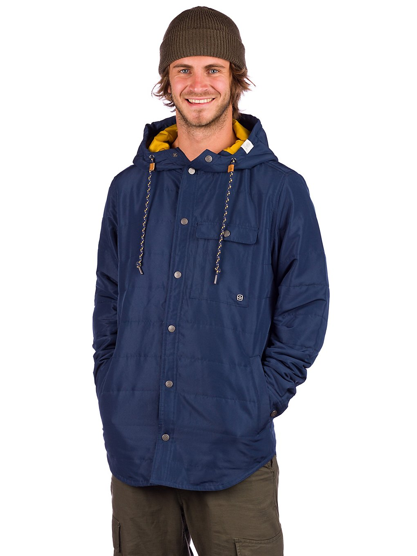 Coal Northern Jacket dress blues