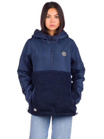 Coal Baring Fleece Pullover