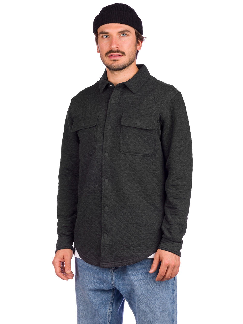 Colville Quilted Tricko