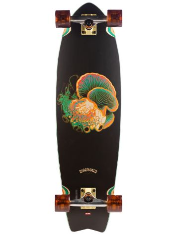 "Globe Chromantic 33.0"" Skateboard"