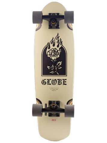 "Globe Trooper 27.0"" Skateboard"