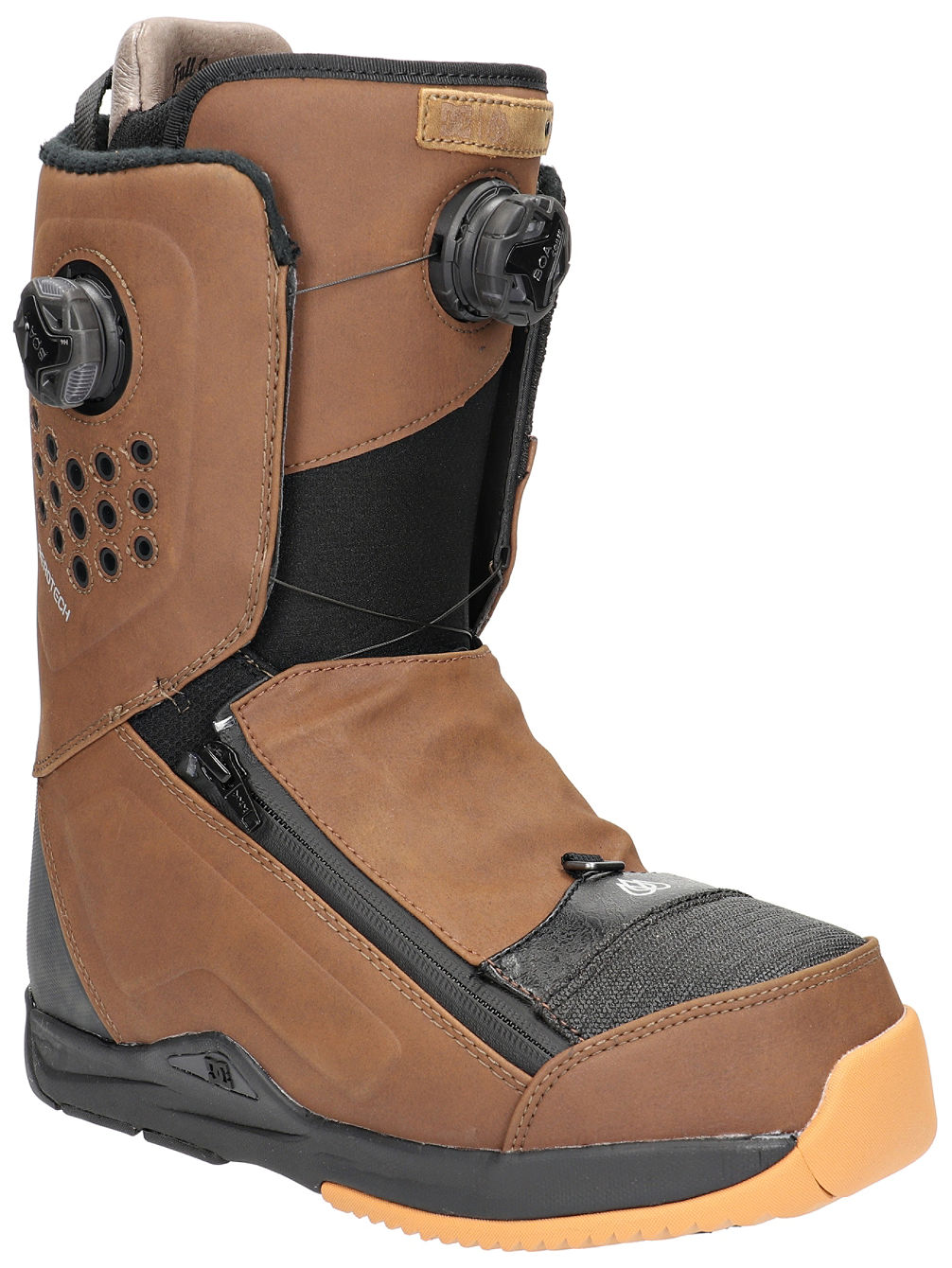 Travis Rice 2021 Snowboardboots