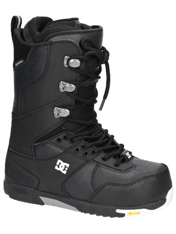 DC The Laced 2021 Boots de Snowboard