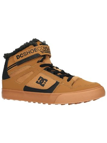 DC Pure High-Top Wnt Ev Shoes