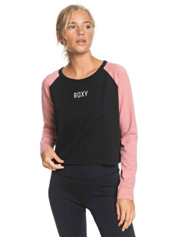 Roxy Hiding In The Melody Long Sleeve T-Shirt