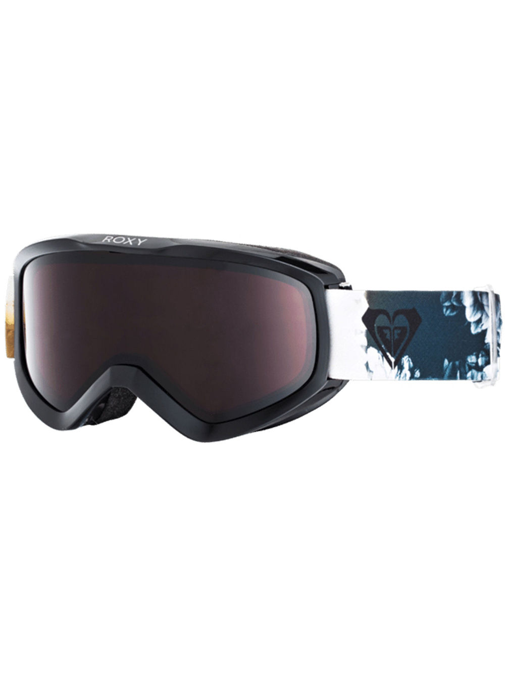 Day Dream True Black Inkstain Goggle