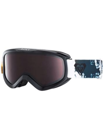 Roxy Day Dream True Black Inkstain Goggle