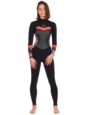 Roxy Syncro 3/2 GBS Back Zip