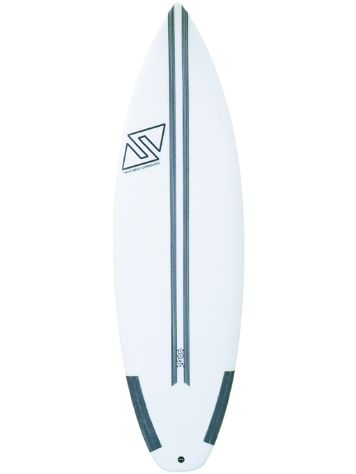 TwinsBros Speed Dynamic Flex 5'7 Surfboard