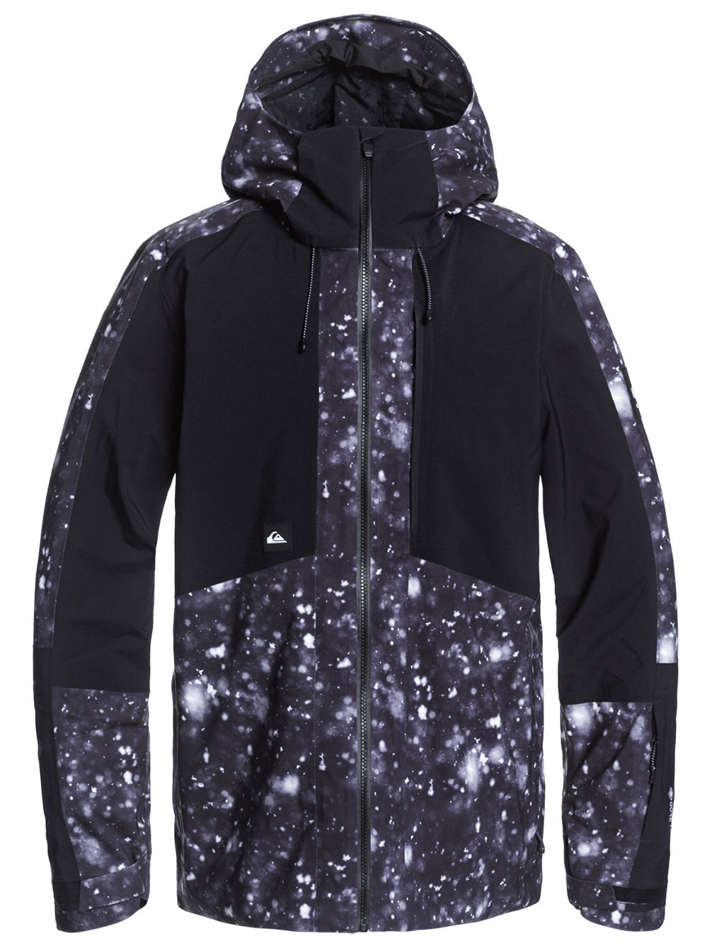 Forever 2L Gore-Tex Jacke
