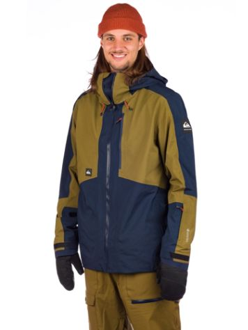 Quiksilver Forever 2L Gore-Tex Jacke