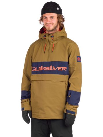 Quiksilver Steeze Anorak