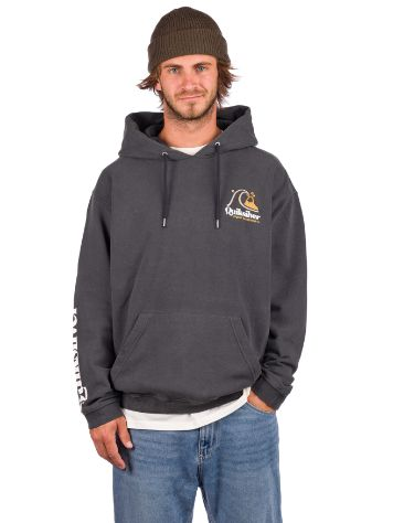 Quiksilver Sweet As Slab Hoodie