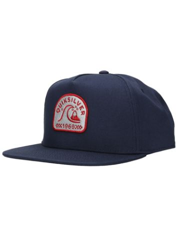 Quiksilver Pill Mountain Cap