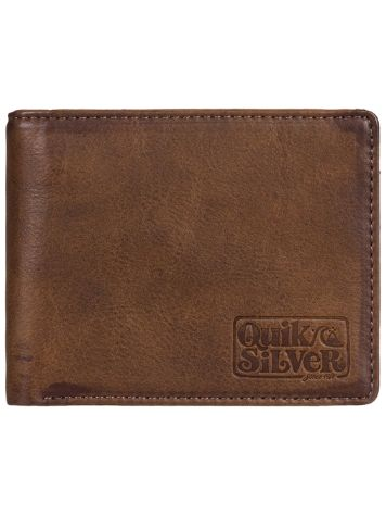 Quiksilver Slim Folder Portefeuille
