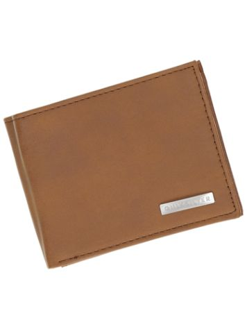 Quiksilver Bridgies IV Wallet