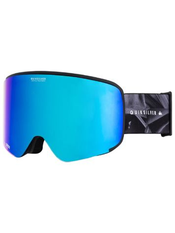Quiksilver Switchback Iron Gate Lighting Ride (+BL) Gafas de Ventisca