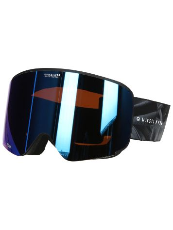Quiksilver Switchback Iron Gate Lighting Ride (+BL) Goggle