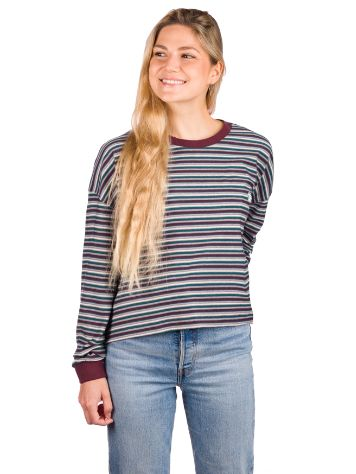 Quiksilver Stripes Extra Longsleeve