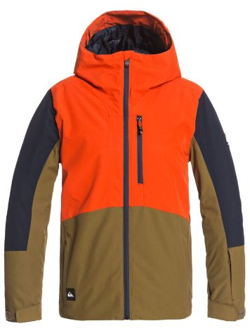 Quiksilver Ambition Jacket