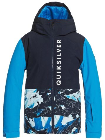 Quiksilver Side Hit Casaco
