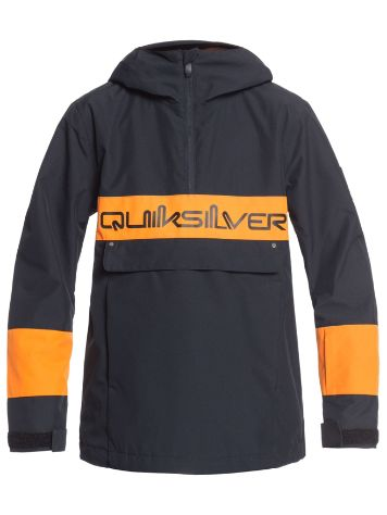 Quiksilver Steeze Jas
