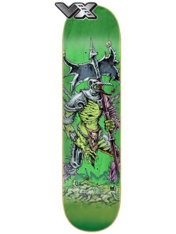 "Creature Battlion VX Deck 8.25"" Skateboard Deck"