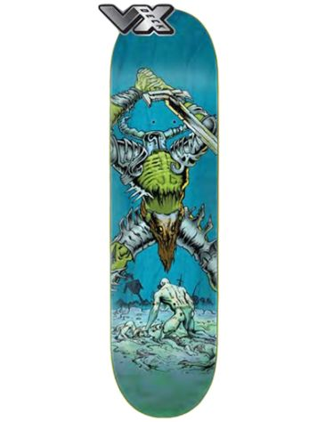 "Creature Battlion VX Deck 8.6"" Skateboard Deck"