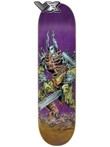 "Creature Battlion VX Deck 8.8"" Skateboard Deck"
