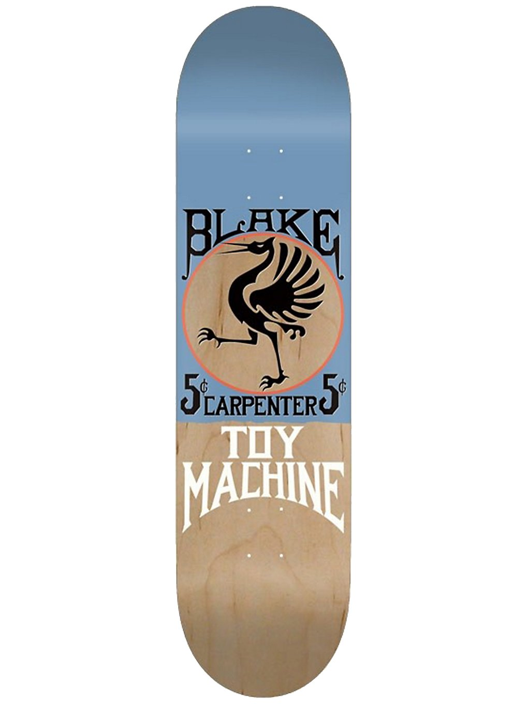 planche skate toy machine