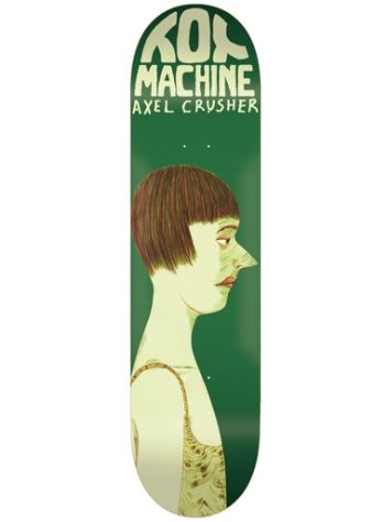 "Toy Machine Faces Series 8.25"" Skateboard Deck"