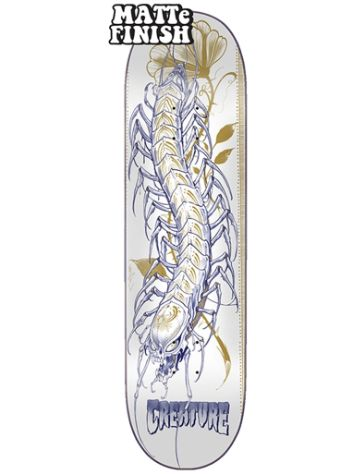 "Creature Last Strike 8.8"" Skateboard Deck"