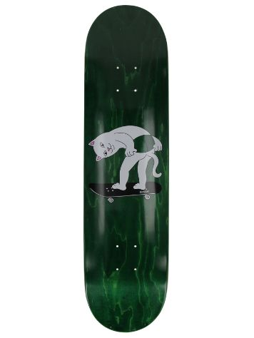 "RIPNDIP Moon Grab 7.75"" Skateboard deck"