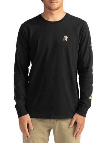 Billabong Hot Springs Longsleeve