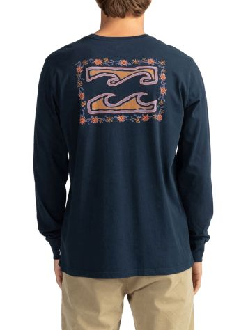 Billabong Crayon Wave Longsleeve
