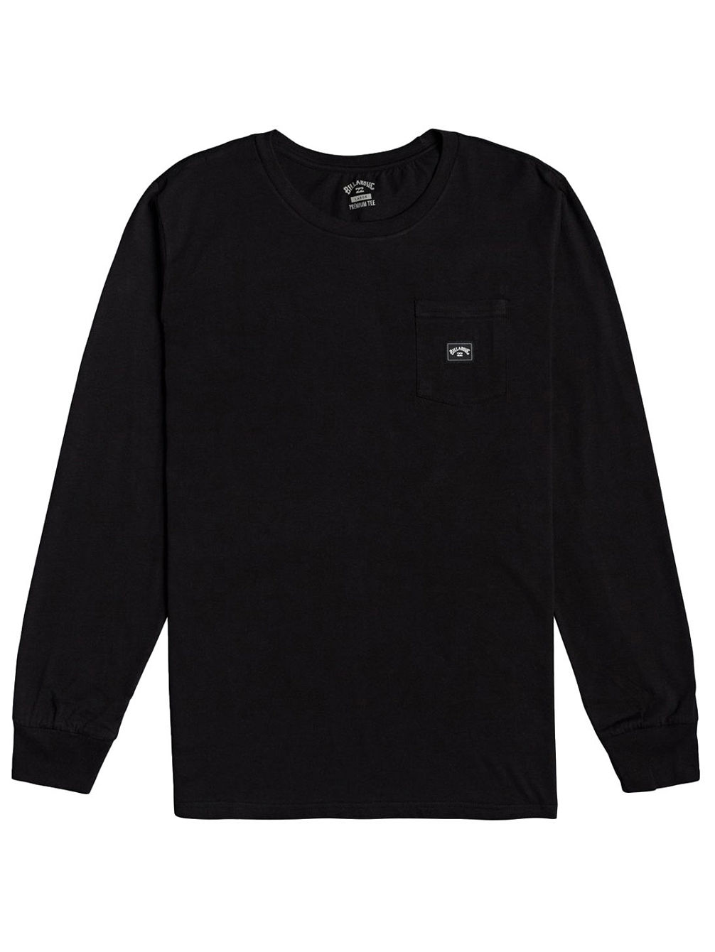 Stacked Longsleeve