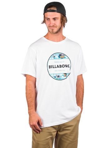 Billabong Rotor Fill T-skjorte